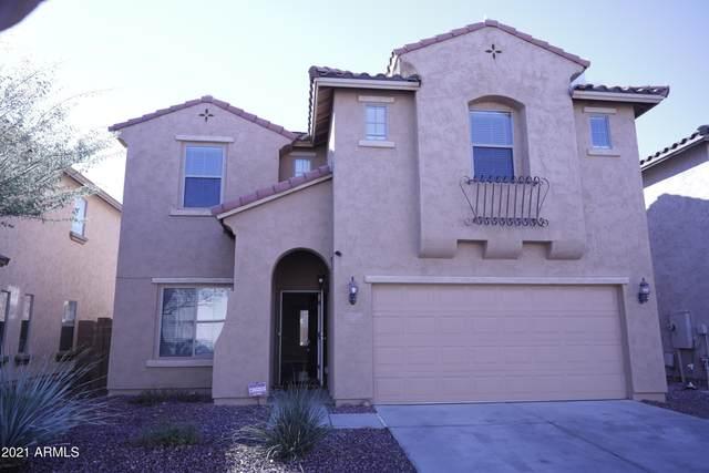 2147 W Marconi Avenue, Phoenix, AZ 85023 (MLS #6184191) :: Yost Realty Group at RE/MAX Casa Grande