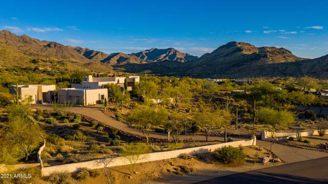 23205 N Church Road, Scottsdale, AZ 85255 (MLS #6184281) :: Long Realty West Valley