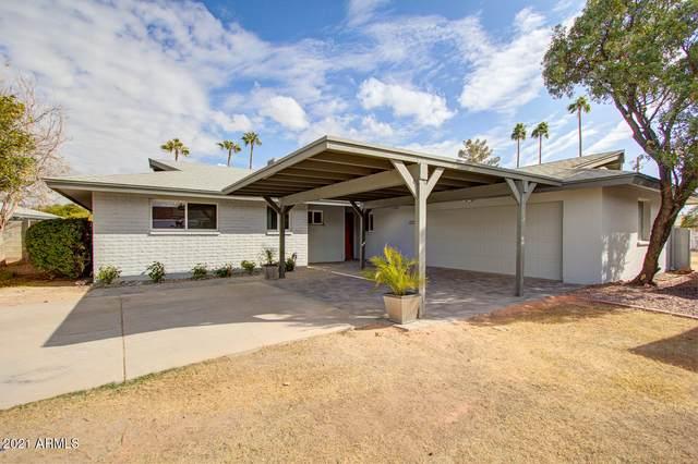 1025 E Balboa Circle, Tempe, AZ 85282 (MLS #6184393) :: The Laughton Team