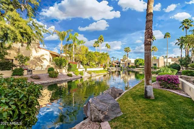 10050 E Mountainview Lake Drive #13, Scottsdale, AZ 85258 (MLS #6184446) :: My Home Group