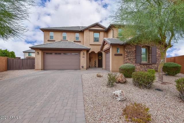 8061 W Molly Drive, Peoria, AZ 85383 (MLS #6184594) :: Yost Realty Group at RE/MAX Casa Grande