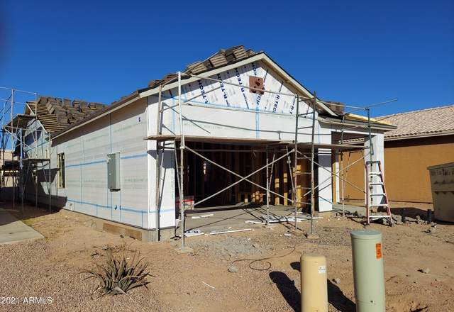 2111 N Sweetwater Drive, Casa Grande, AZ 85122 (MLS #6184760) :: Yost Realty Group at RE/MAX Casa Grande