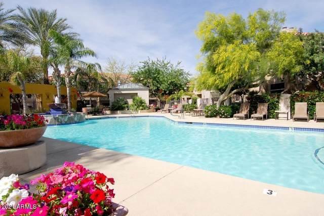11375 E Sahuaro Drive #2048, Scottsdale, AZ 85259 (MLS #6184769) :: The AZ Performance PLUS+ Team
