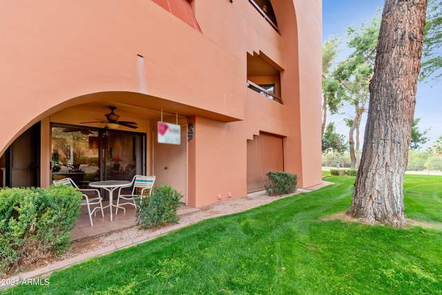 12212 N Paradise Village Parkway #122, Phoenix, AZ 85032 (MLS #6184844) :: Devor Real Estate Associates