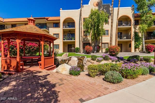 10330 W Thunderbird Boulevard A234, Sun City, AZ 85351 (MLS #6184869) :: Hurtado Homes Group