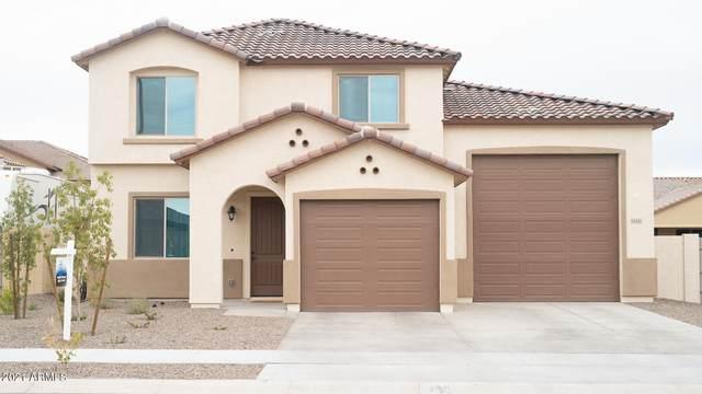 18416 W Robin Lane, Surprise, AZ 85387 (MLS #6184901) :: Yost Realty Group at RE/MAX Casa Grande