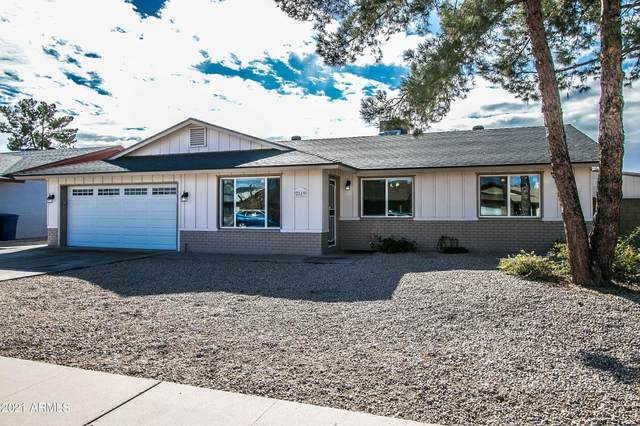 2119 E Tulane Drive, Tempe, AZ 85283 (MLS #6184912) :: Conway Real Estate