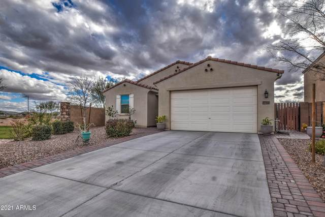 37104 N Big Bend Road, San Tan Valley, AZ 85140 (MLS #6184939) :: Yost Realty Group at RE/MAX Casa Grande