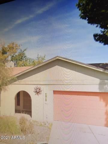 1032 W Santa Cruz Drive, Tempe, AZ 85282 (MLS #6185053) :: Keller Williams Realty Phoenix