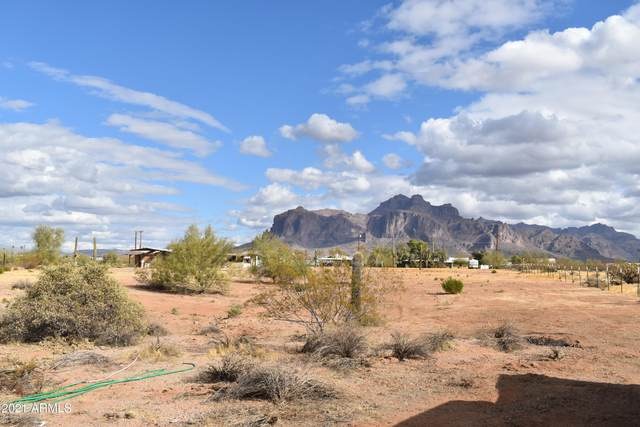1907 E Foothill Street, Apache Junction, AZ 85119 (MLS #6185123) :: Yost Realty Group at RE/MAX Casa Grande