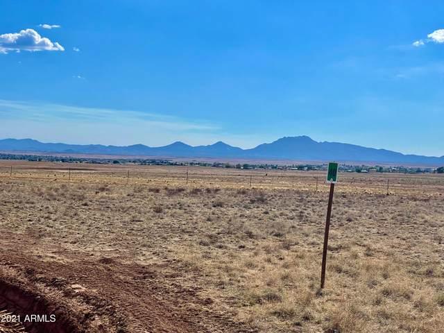 10500 E Ventura Way, Prescott Valley, AZ 86315 (MLS #6185162) :: Yost Realty Group at RE/MAX Casa Grande