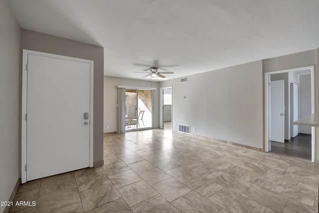 5525 E Thomas Road B11, Phoenix, AZ 85018 (MLS #6185249) :: Arizona 1 Real Estate Team