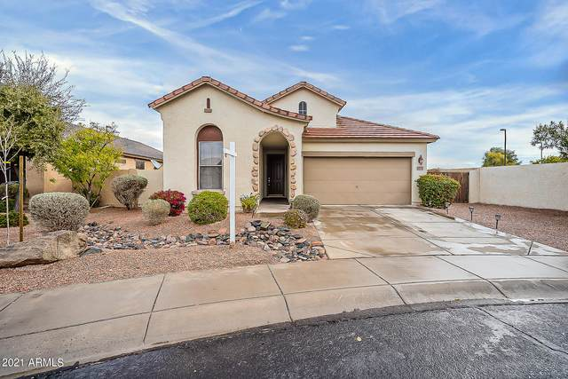 6279 S Martingale Court, Gilbert, AZ 85298 (MLS #6185388) :: The Dobbins Team