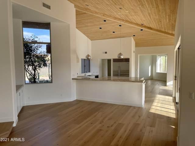 10779 E Tamarisk Way #12, Scottsdale, AZ 85262 (MLS #6185400) :: Yost Realty Group at RE/MAX Casa Grande
