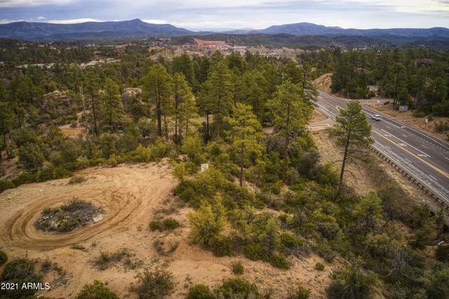 TBD N Valley Road, Star Valley, AZ 85541 (MLS #6185476) :: Service First Realty