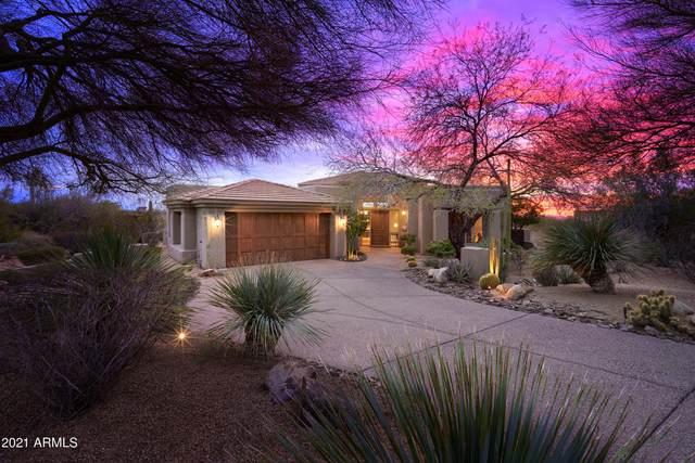 10040 E Happy Valley Road #207, Scottsdale, AZ 85255 (MLS #6185526) :: Yost Realty Group at RE/MAX Casa Grande