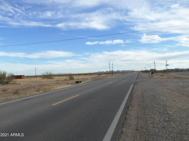 0 W Summers Lane, Casa Grande, AZ 85193 (MLS #6185534) :: The AZ Performance PLUS+ Team