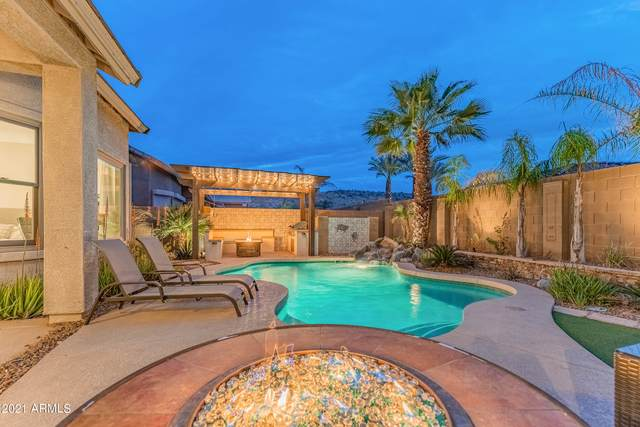 6505 W Misty Willow Lane, Glendale, AZ 85310 (MLS #6185577) :: Budwig Team | Realty ONE Group