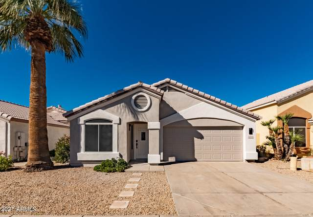 14558 N 90TH Drive, Peoria, AZ 85381 (MLS #6185747) :: Yost Realty Group at RE/MAX Casa Grande