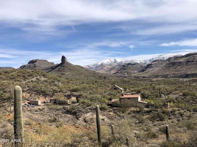 32675 S Shadow Mountain Road, Black Canyon City, AZ 85324 (MLS #6185843) :: Yost Realty Group at RE/MAX Casa Grande