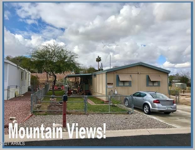 13226 N 19TH Street, Phoenix, AZ 85022 (MLS #6185868) :: My Home Group