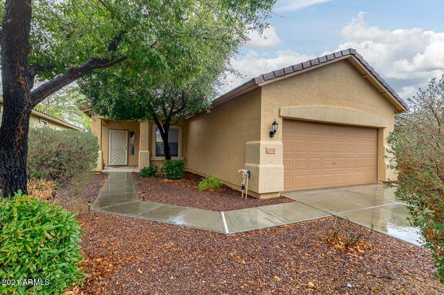 17076 W Lundberg Street, Surprise, AZ 85388 (MLS #6186336) :: Devor Real Estate Associates