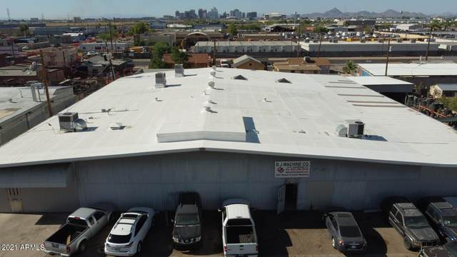 12 E Raymond Street, Phoenix, AZ 85040 (MLS #6186478) :: Maison DeBlanc Real Estate