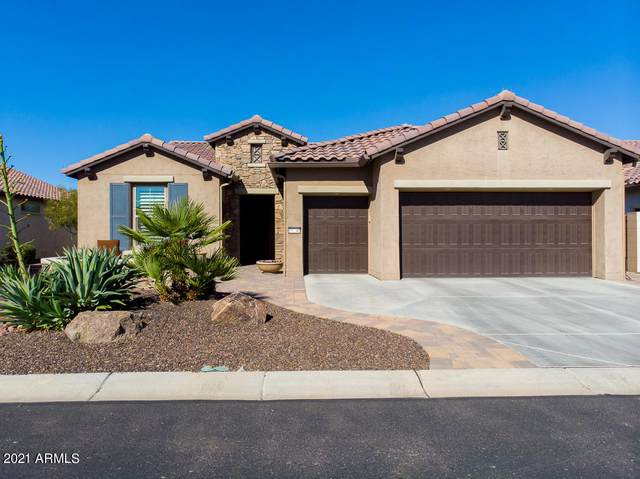 16740 W Monte Vista Road, Goodyear, AZ 85395 (MLS #6186568) :: Yost Realty Group at RE/MAX Casa Grande