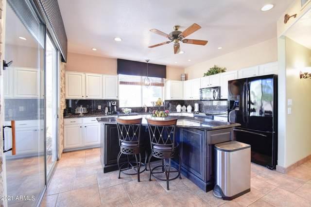 4762 W Toledo Street, Chandler, AZ 85226 (MLS #6186800) :: Yost Realty Group at RE/MAX Casa Grande