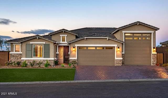 27629 N Hibiscus Lane, San Tan Valley, AZ 85143 (MLS #6186901) :: Klaus Team Real Estate Solutions