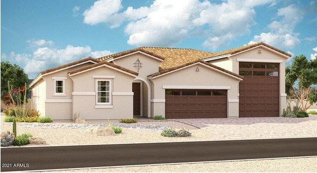 2084 E Sugey Lane, San Tan Valley, AZ 85143 (MLS #6186905) :: Elite Home Advisors