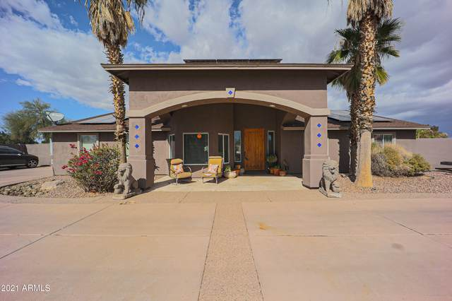 4244 W Westcott Drive, Glendale, AZ 85308 (MLS #6186915) :: Yost Realty Group at RE/MAX Casa Grande