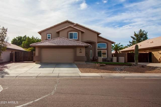 8813 W Melinda Lane, Peoria, AZ 85382 (MLS #6187061) :: Yost Realty Group at RE/MAX Casa Grande