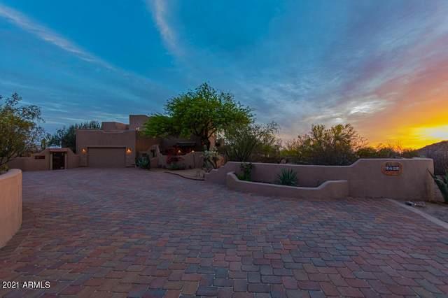 8205 E Quill Street, Mesa, AZ 85207 (MLS #6187076) :: Yost Realty Group at RE/MAX Casa Grande