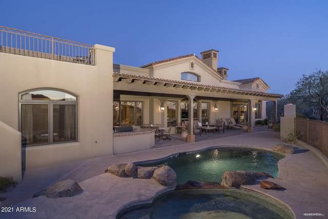 3224 S Sycamore Village Drive, Gold Canyon, AZ 85118 (MLS #6187628) :: Yost Realty Group at RE/MAX Casa Grande