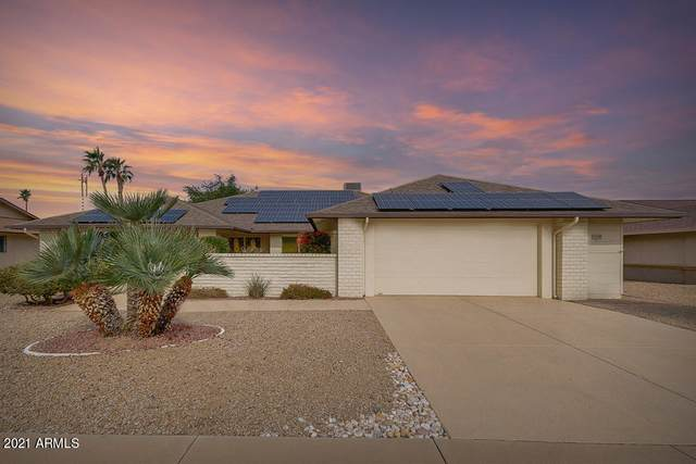13432 W Gable Hill Drive, Sun City West, AZ 85375 (MLS #6187723) :: Yost Realty Group at RE/MAX Casa Grande