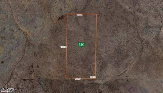 10434002B N Unknown, Holbrook, AZ 86025 (MLS #6188033) :: Elite Home Advisors
