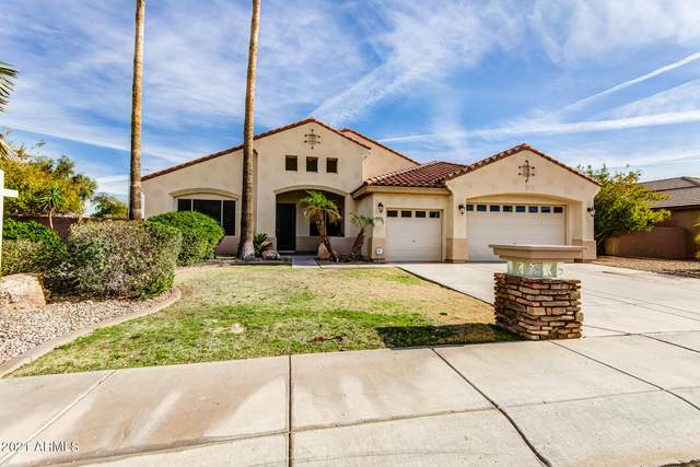 21939 N 79TH Avenue, Peoria, AZ 85383 (MLS #6188201) :: Yost Realty Group at RE/MAX Casa Grande