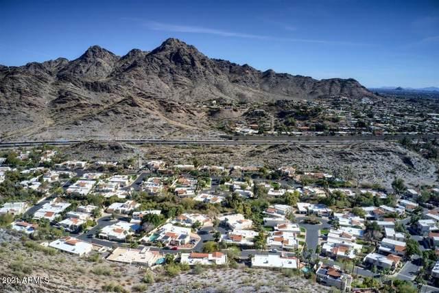 7750 N 18TH Street, Phoenix, AZ 85020 (MLS #6188434) :: Yost Realty Group at RE/MAX Casa Grande