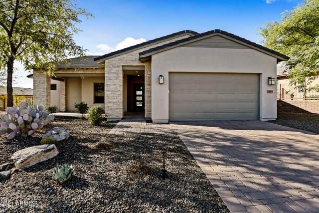 3355 Big Sky Drive, Wickenburg, AZ 85390 (MLS #6188633) :: Yost Realty Group at RE/MAX Casa Grande