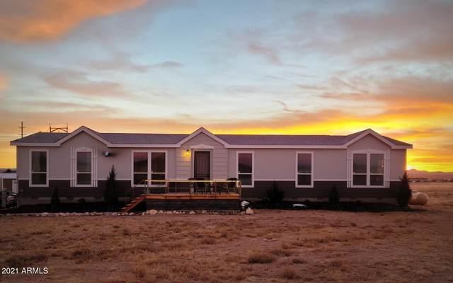 12510 N Antelope Meadows Drive, Prescott, AZ 86305 (MLS #6188709) :: Conway Real Estate
