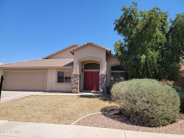 3121 S Mesita Street, Mesa, AZ 85212 (MLS #6189038) :: Yost Realty Group at RE/MAX Casa Grande