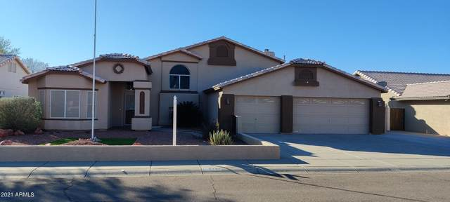 8753 W Bloomfield Road, Peoria, AZ 85381 (MLS #6189068) :: Yost Realty Group at RE/MAX Casa Grande
