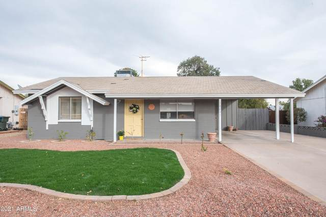 14645 N 37TH Place, Phoenix, AZ 85032 (MLS #6189614) :: Yost Realty Group at RE/MAX Casa Grande