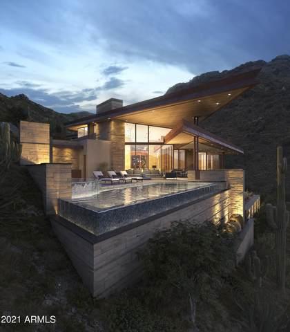 7140 N 40TH Street, Paradise Valley, AZ 85253 (MLS #6189626) :: Elite Home Advisors