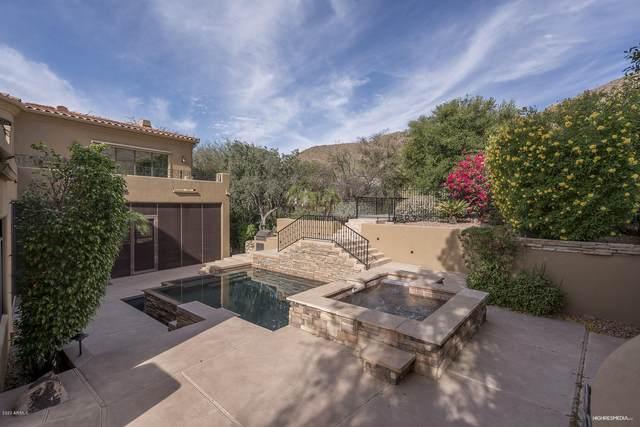 11906 E Desert Trail Road, Scottsdale, AZ 85259 (MLS #6190023) :: Yost Realty Group at RE/MAX Casa Grande