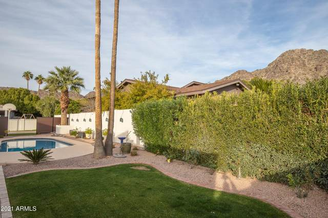 7333 N 22ND Place, Phoenix, AZ 85020 (MLS #6190365) :: Yost Realty Group at RE/MAX Casa Grande