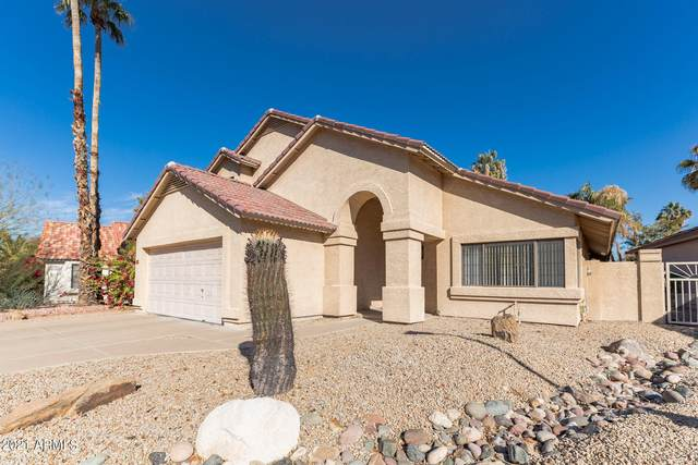 6904 W Morrow Drive, Glendale, AZ 85308 (MLS #6190611) :: The Garcia Group
