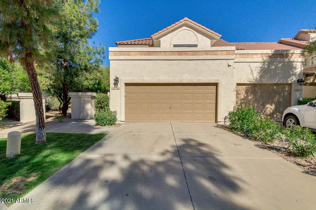 9705 E Mountain View Road #1050, Scottsdale, AZ 85258 (MLS #6190912) :: Yost Realty Group at RE/MAX Casa Grande
