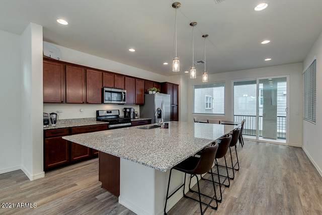 612 W Flintlock Way, Chandler, AZ 85286 (MLS #6191101) :: Yost Realty Group at RE/MAX Casa Grande